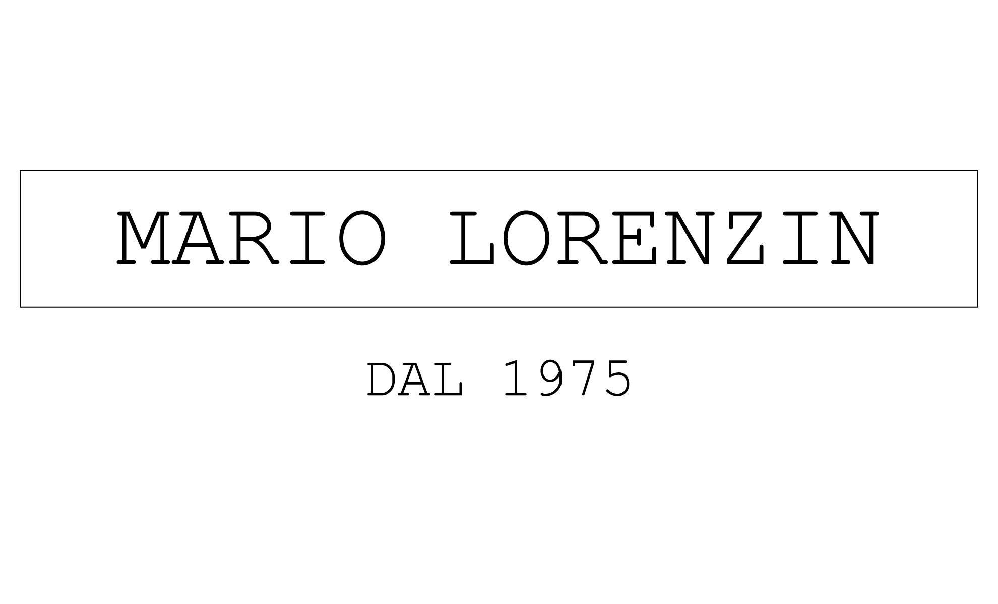 MARIO LORENZIN