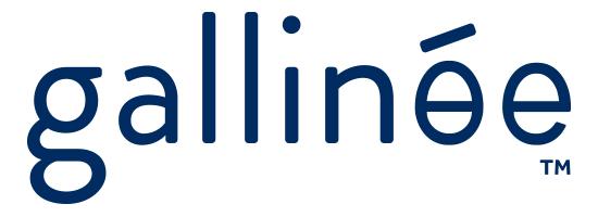 Gallinée