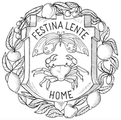 Festina Lente Home