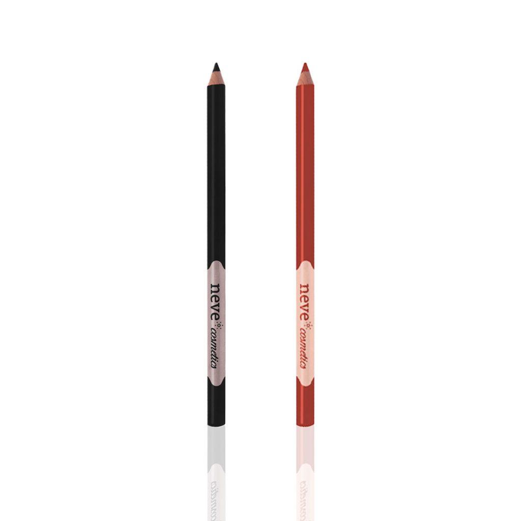 Combo matita labbra – matita occhi