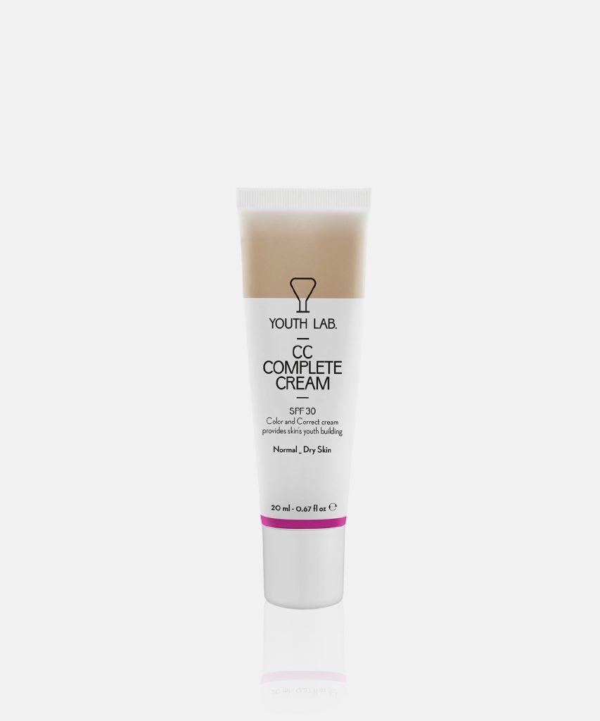 CC Cream SPF30