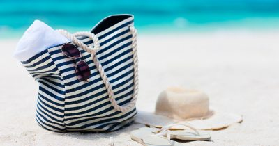 10 prodotti beauty da portare in vacanza