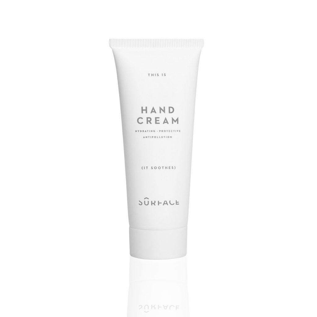 Crema Mani Protettiva