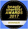 Beauty Shortlist Awards 2017