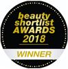 Beauty Shortlist Awards 2018