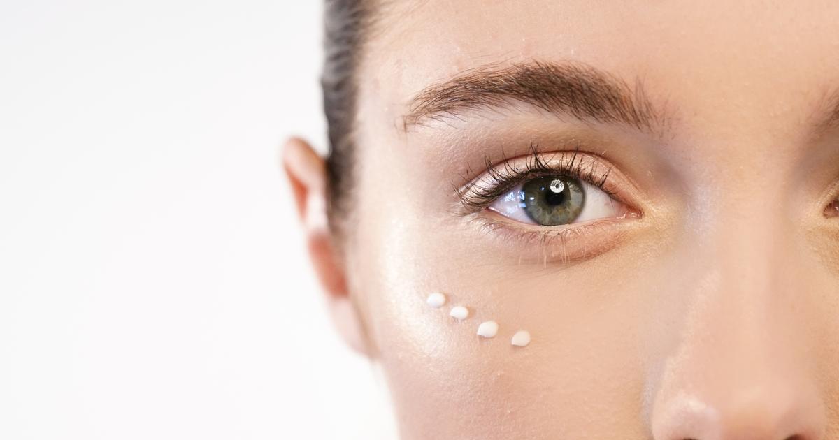 Contorno occhi: 4 segreti fondamentali