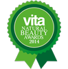 Vita Natural Beauty Awards 2014