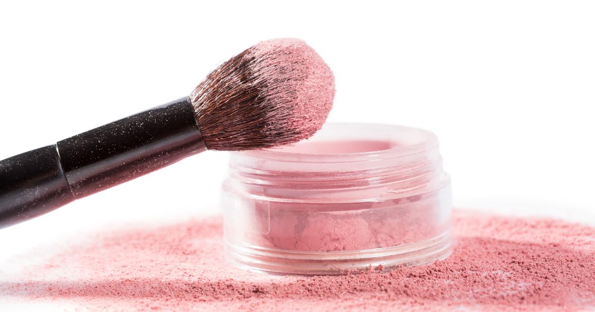 Draping: tutto quello che volevi sapere sul blush