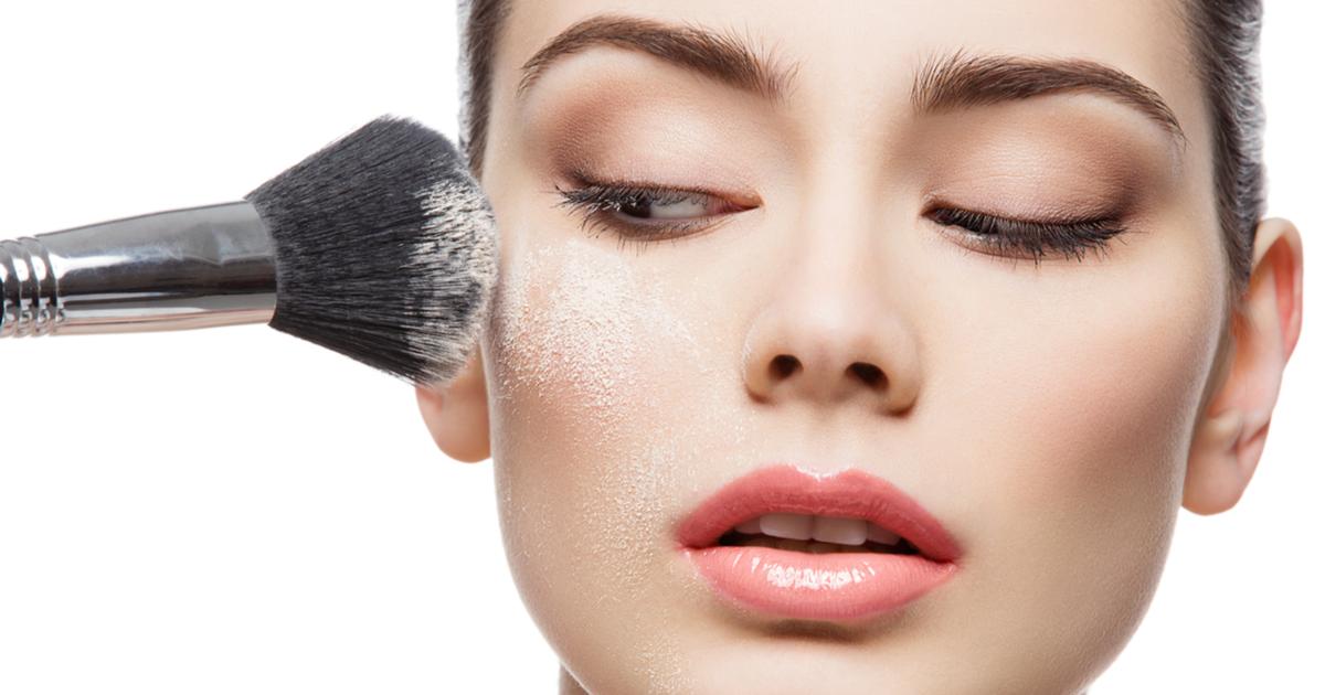 Baking make up: cos'è e come si realizza