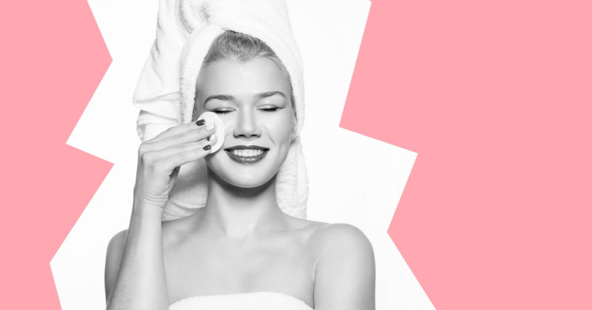 Buoni propositi 2019: 10 gesti beauty per il nuovo anno