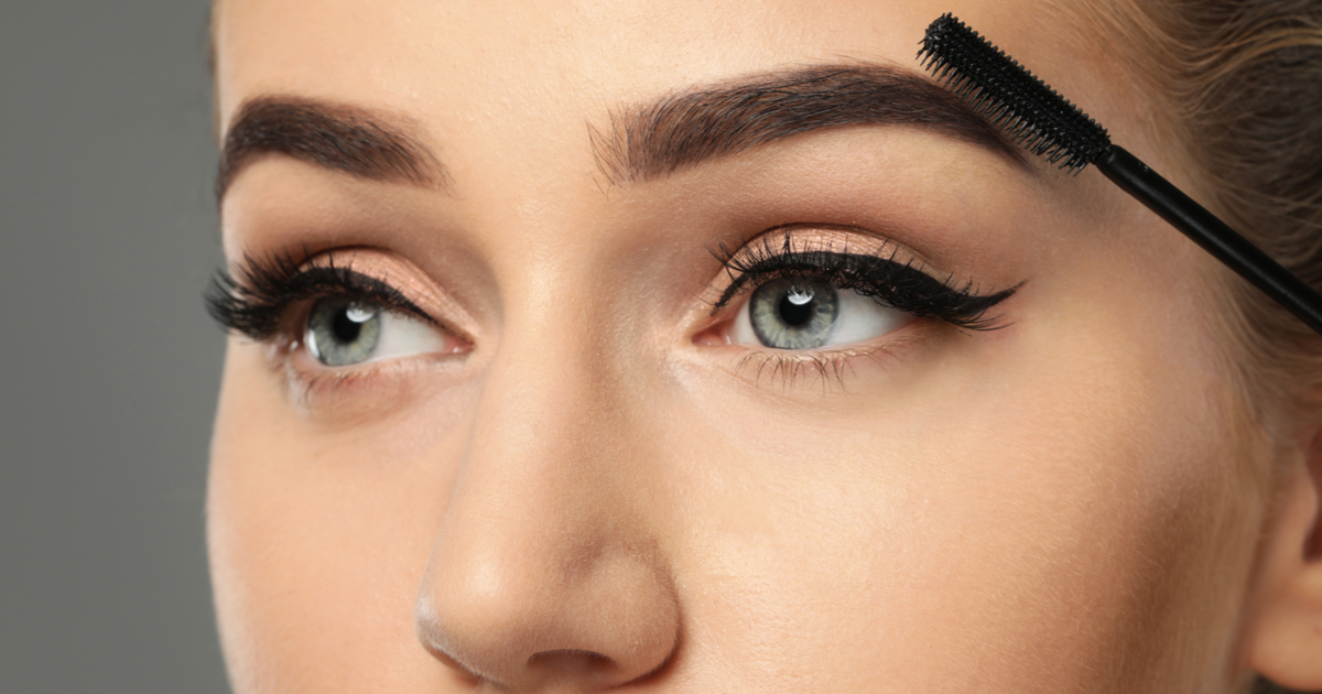 Audrey Brows: come realizzarle con Beauty Edit Mayfair