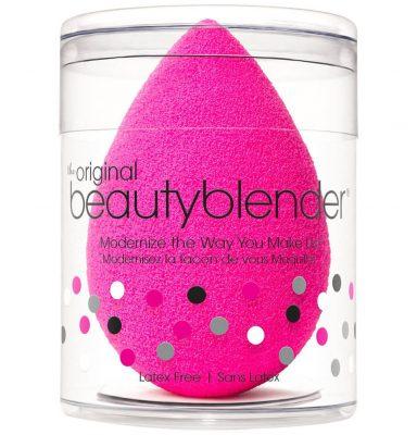 Originale Beauty Blender spugnetta fucsia