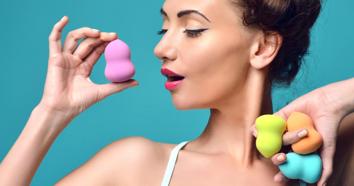 Beauty Blender & co. : tutte le spugnette indispensabili per il trucco