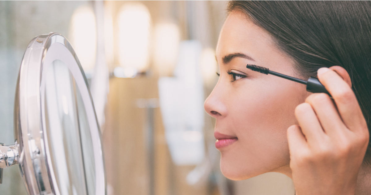 9 consigli della make up artist per mettere bene il mascara