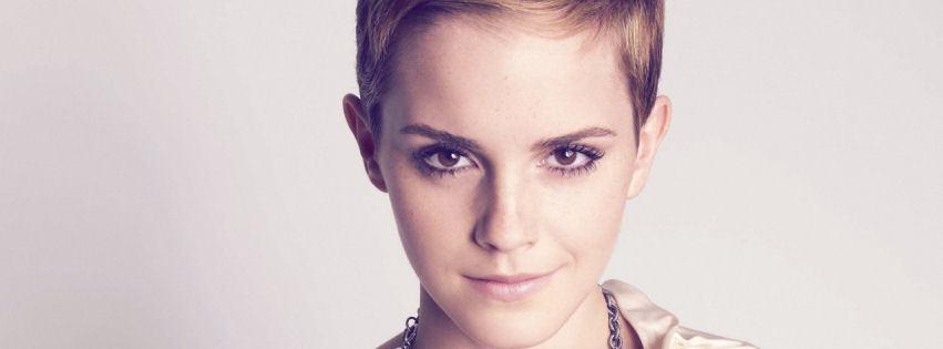 Cut Crease Emma Watson