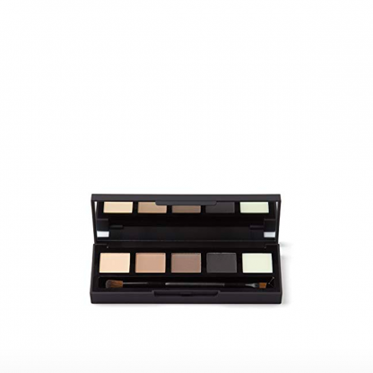 Eye & Brow Palette HD Brows
