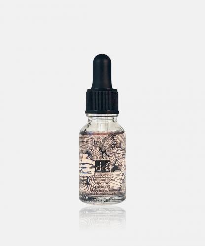 Dr Botanicals Morrocan Oil