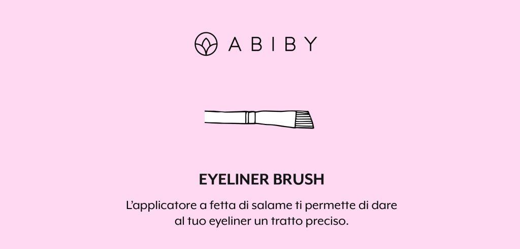 pennello eyeliner