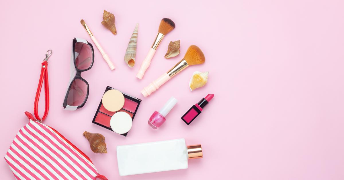 I 5 prodotti beauty che dimentichi sempre di mettere in valigia