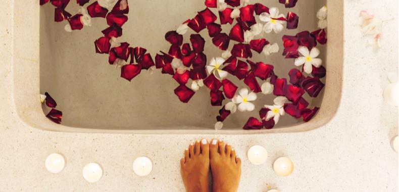 bagno skincare serale