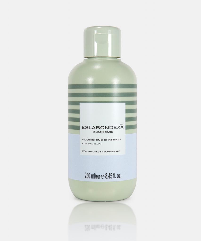Shampoo nutriente