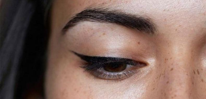 Eyeliner per ingrandire gli occhi