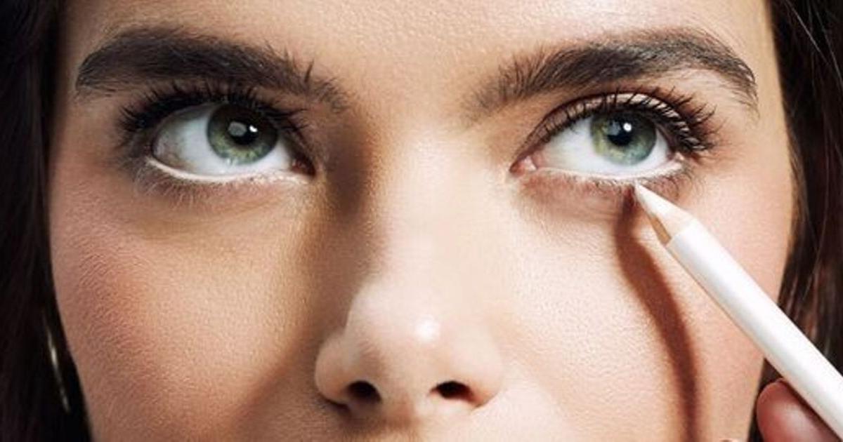 Ingrandire gli occhi: 8 trucchi che non conoscevi