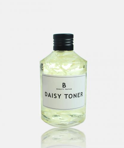 beauty papier - daisy toner