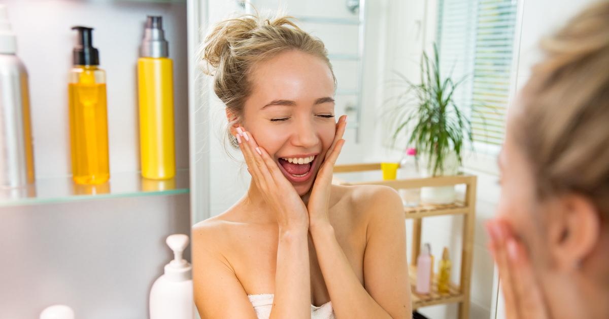 Skincare routine estiva: la guida step by step facile da seguire