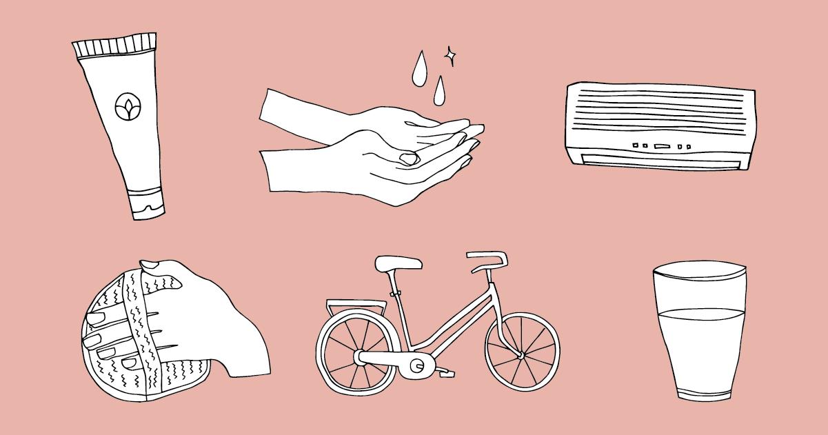 10 consigli per mantenere l'abbronzatura più a lungo