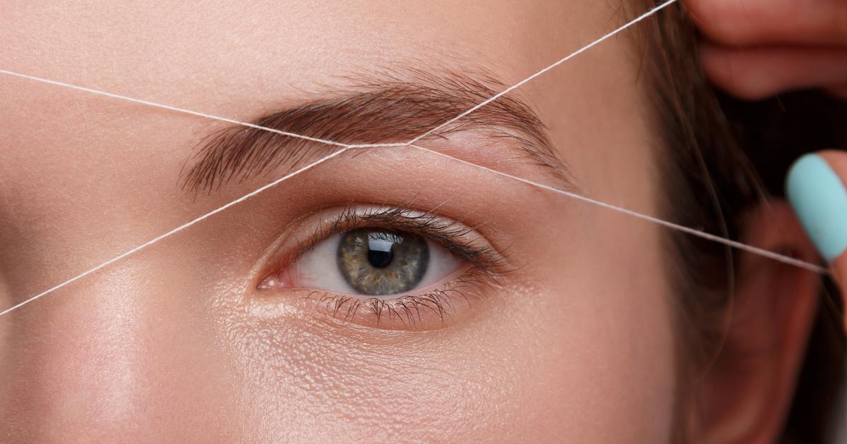 Tutto quello che c'è da sapere sulla depilazione con filo