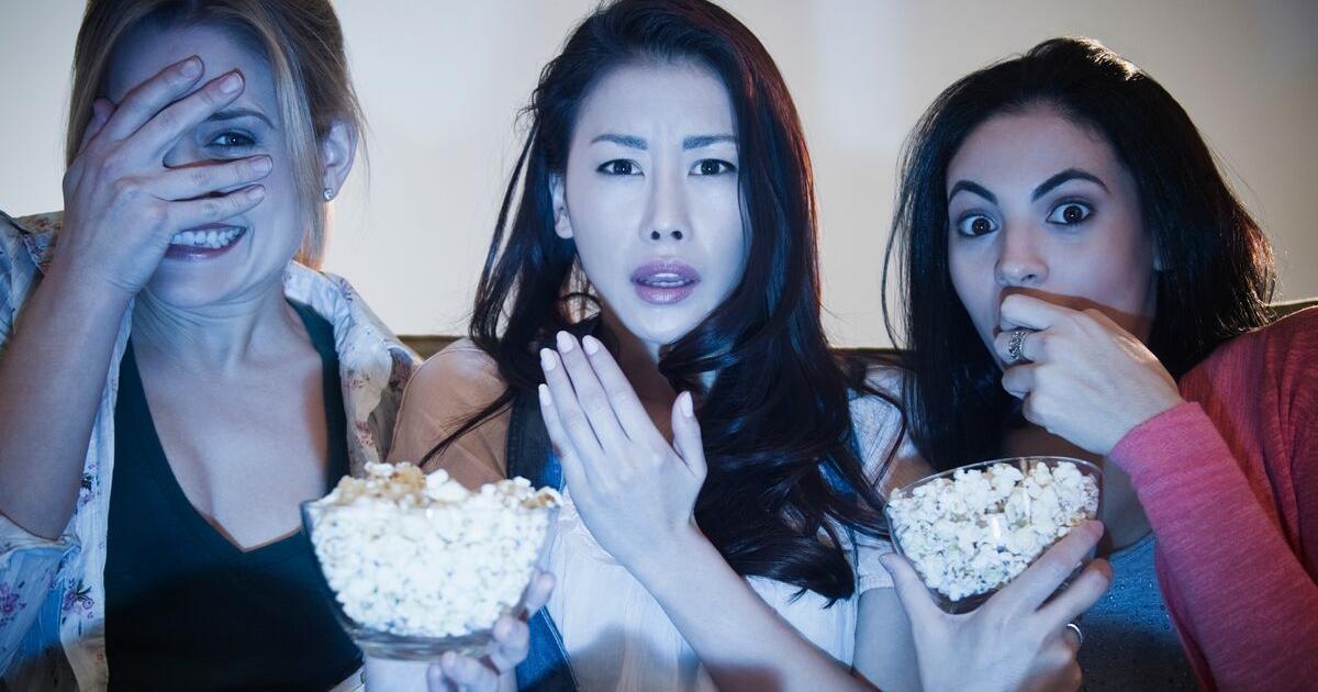 10 Film Halloween da vedere con le amiche per la notte delle streghe