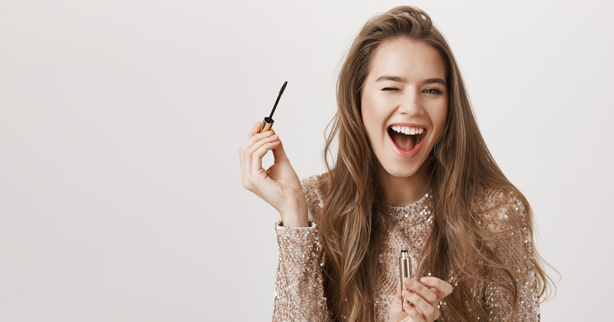Must have: il mascara waterproof