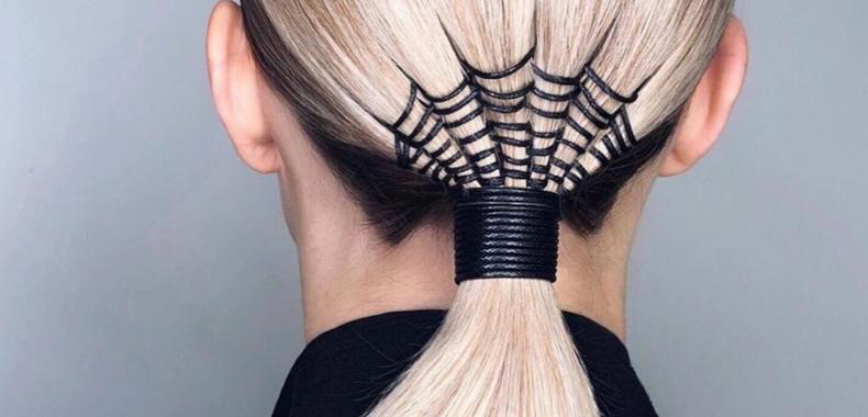 ragnatela capelli
