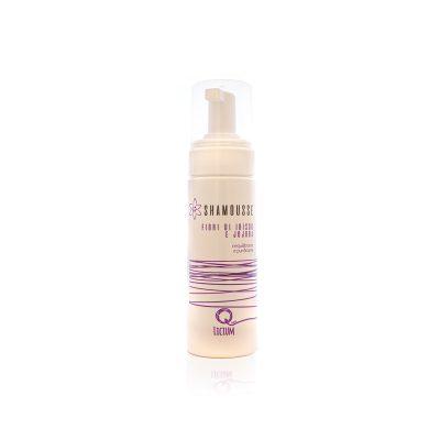 Shampoo Fiori di Ibisco e Jojoba