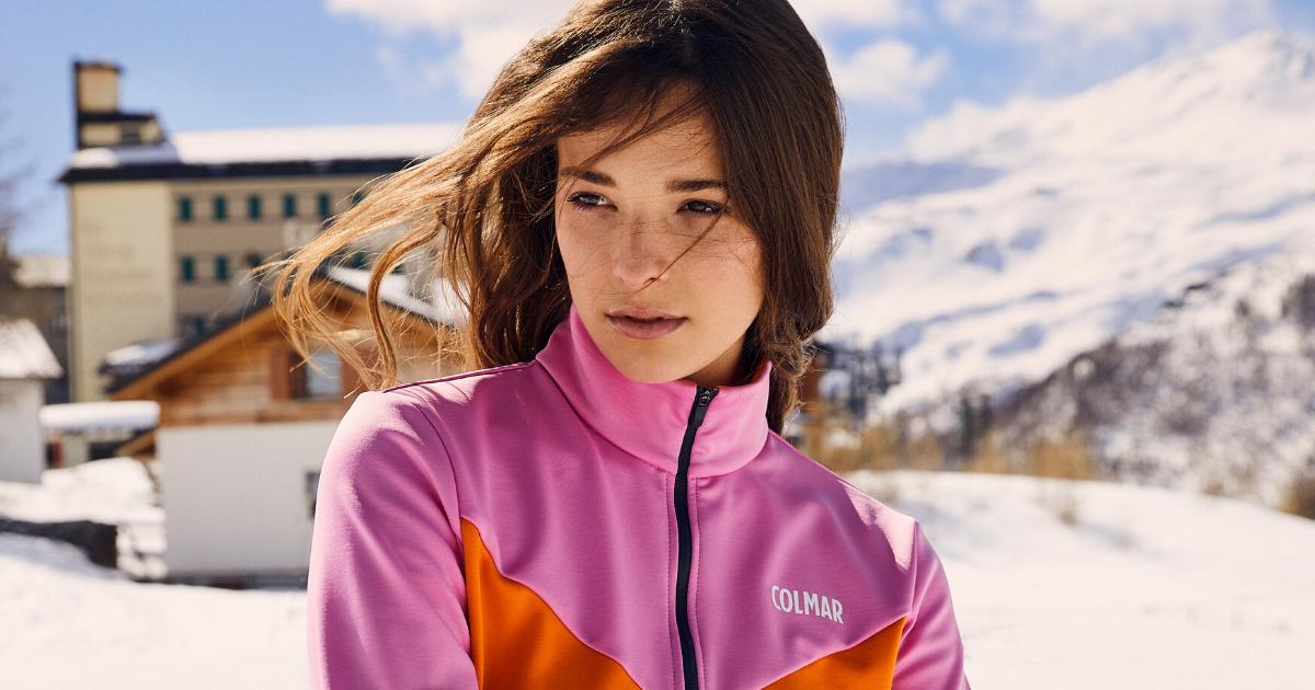 Beauty routine sulla neve: bellezza e make-up sugli sci