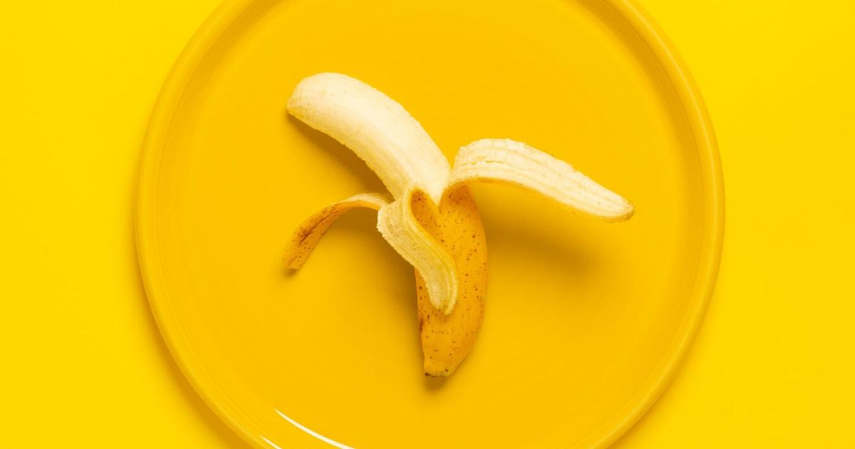 Maschera alla banana: le nostre ricette per pelle e capelli!