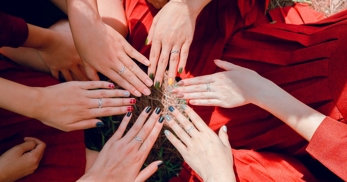 Tendenze unghie: colori e forme imperdibili per l'autunno 2019
