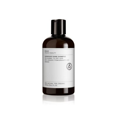Shampoo Brillantezza Superfood
