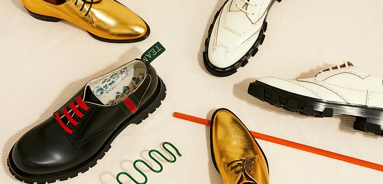 vestiaire collective scarpe 2