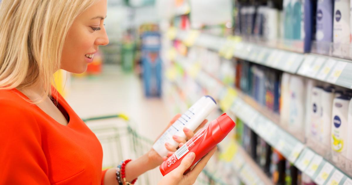 Come si legge l'inci dei cosmetici