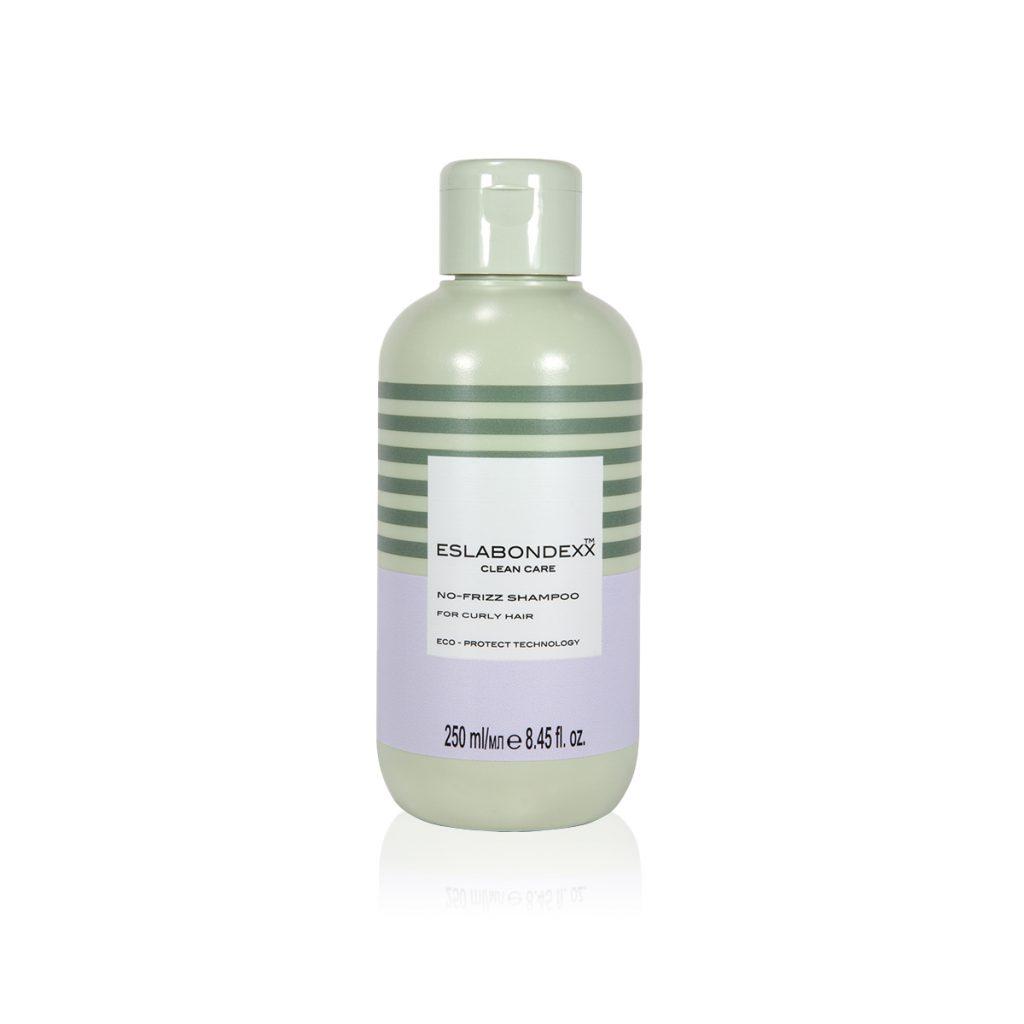 Shampoo per Capelli Ricci e Crespi