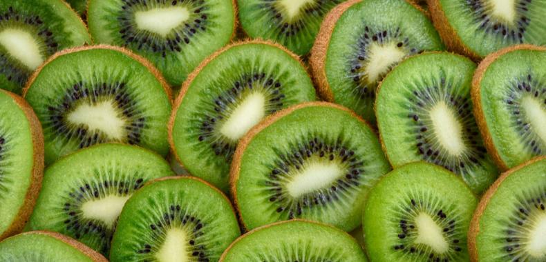 kiwi ingrediente bellezza