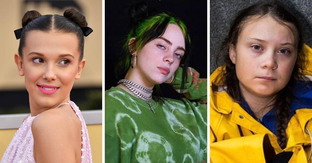 Le nuove ragazze Girl Power a cui ispirarsi nel 2020