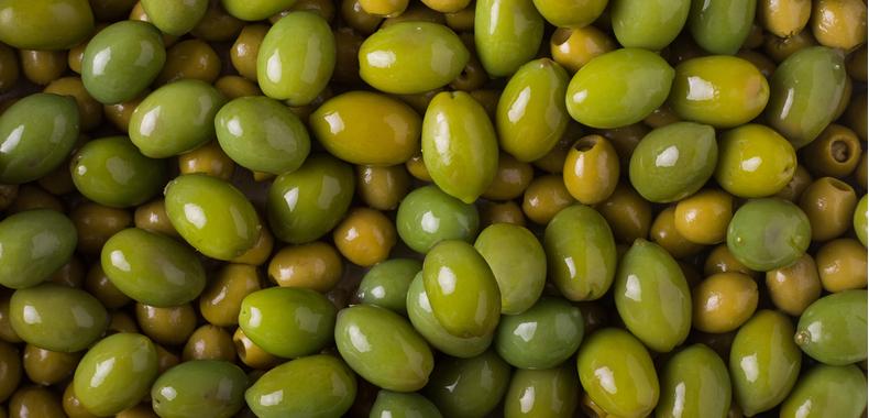 Olive acido oleico