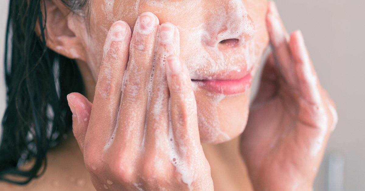 Rimedi contro i pori dilatati