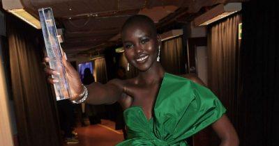 Woman Inspiration: Adut Akech dai campi profughi oggi è la modella dell'anno