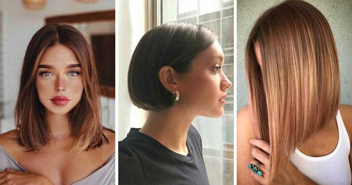 7 ragioni per innamorarsi dei capelli a caschetto
