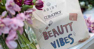 Abiby x  Cosmoprof Worldwide Bologna 2020 dalla collaborazione alla selezione dei brand