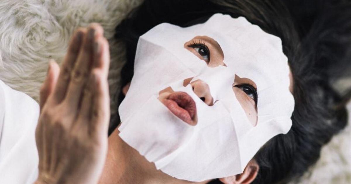 Maschere viso monodose: sono davvero ecologiche? Cosa sono?